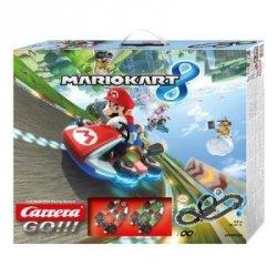 Carrera GO!!! Nintendo Mario Kart 8      62362