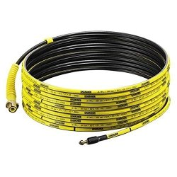 Karcher Pipe Cleaning Set 15 m for High-Pressure Cleaner