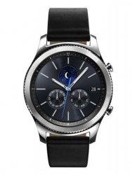 Samsung Gear S3 Classic, Smartwatch srebrny