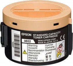 Epson AcuLaser M 1400 / MX 14 Toner czarny   Standard Capacity