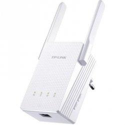 TP-LINK AC750 Dualband Gigabit WLAN-Repeater z LAN-Port