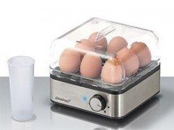 Steba EK 5 (Urządzenie do gotowania jaj,400 W, 8 szt)
