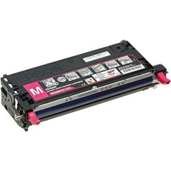 Epson Imaging Cartridge magenta Standard                S 051163