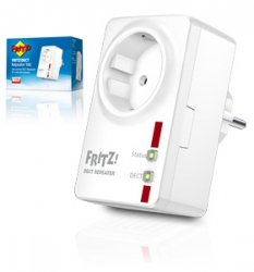 AVM FRITZ!DECT Repeater 100 retail