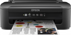 Epson Workforce Wf-2010W Usb/lan/wlan
