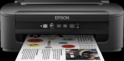 Epson Workforce Wf-2010W Usb/lan/wlan