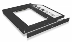 ICY BOX IB-AC640 - drugi dysk do laptopa