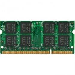 Mushkin SO-DIMM 2 gb ddr3-1066 991643, essentials-serie