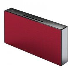 Sony CMT-X3CD red
