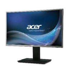Acer B326HKymjdpphz,   4K, DP, mini-DP, HDMI, DVI-D, USB, Sound