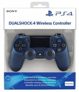 Sony DUALSHOCK 4 WL Contr. Mid. B v2 PS4