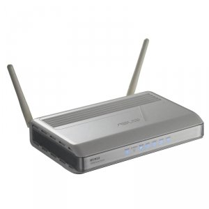 ASUS RT-N12 Ver. C Black Diamond 4x SSID
