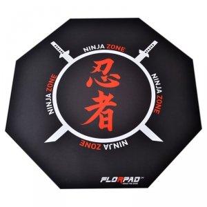 Florpad Ninja Zone Gamer-/eSport-Mata pod Fotel - miękka, Special