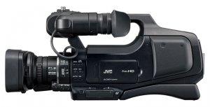 JVC GY-HM70E Profi