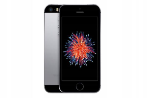 Apple iPhone SE 32GB space grey R-NEW