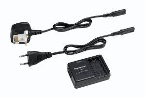 Panasonic VW-BC 10 E-K
