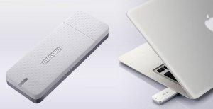 Huawei E369 HSPA+ USM USB modem