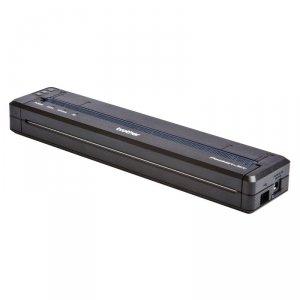 Brother PJ773, drukarka termiczna czarny, USB, WLAN