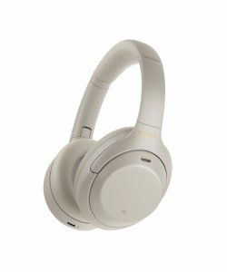 Sony  WH-1000XM4 WH1000XM4 Bluetooth silver (WH1000XM4S.CE7)