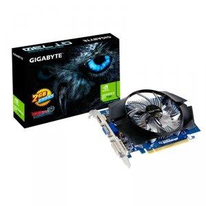 Gigabyte NVIDIA GeForce GT 730, 2GB DDR5, DirectX 11, OpenGL 4.4, 1 x VGA, 1 x DVI, 1 x HDMI
