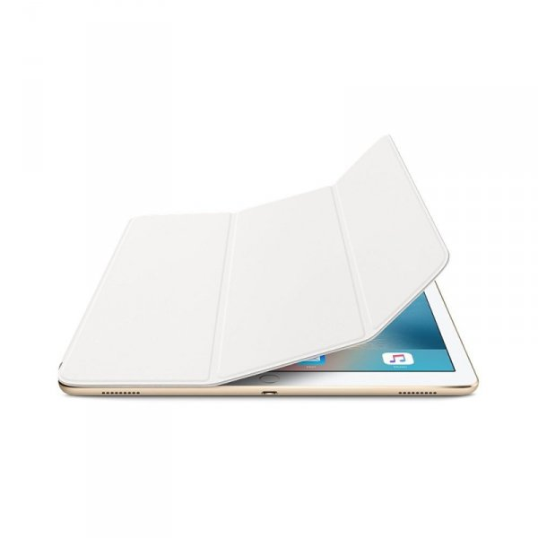 Apple iPad Pro 12,9  Smart Cover White                  MLJK2ZM/A