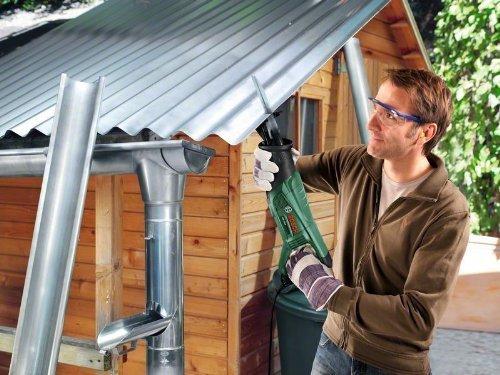 Bosch Szyna prowadząca PSA 700 E zielony