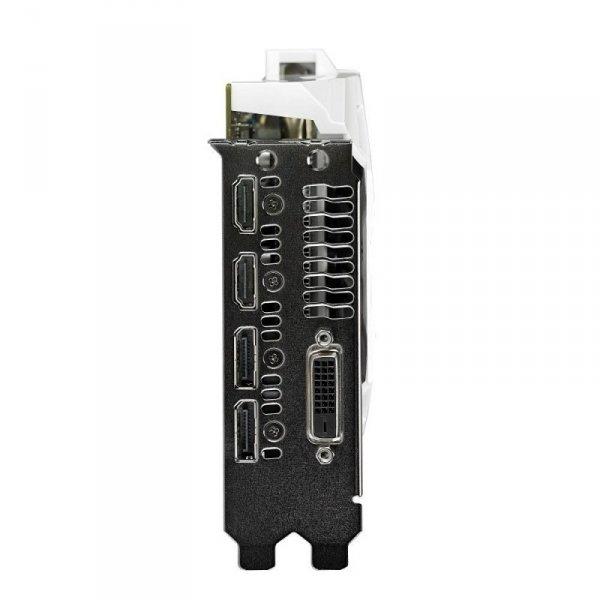 ASUS DUAL GeForce GTX 1060 O6G 6GB