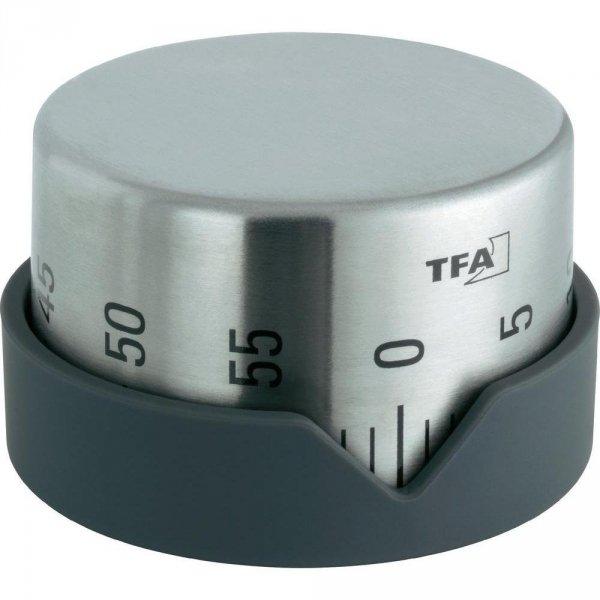 TFA 38.1027.10 Timer