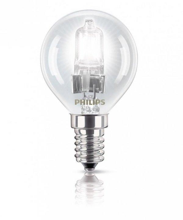 Philips HAL E14 W-wh Eco Classic 30 42W