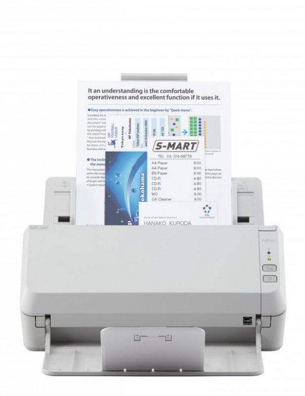 Fujitsu SP-1120 A4