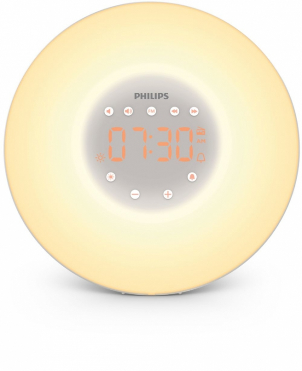 Philips Wake-up Light HF3505/01