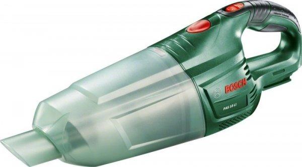 Bosch PAS 18V-LI (bez baterii i ładowarki) - odkurzacz ręczny