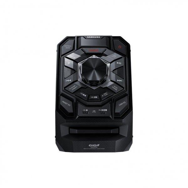 Samsung MX-J630/EN - Wieża HiFi - CD Radio 2x USB Bluetooth