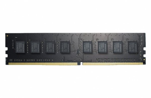 G.Skill 4GB DDR4-2400, F4-2400C15S-4GNT, Value