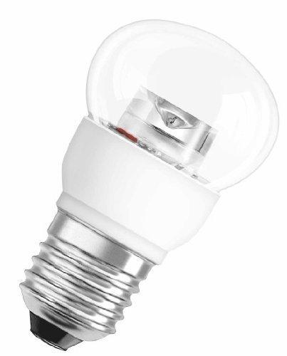 OSRAM LED STAR CLASSIC P25 4W E27 przeźroczysty - Blister