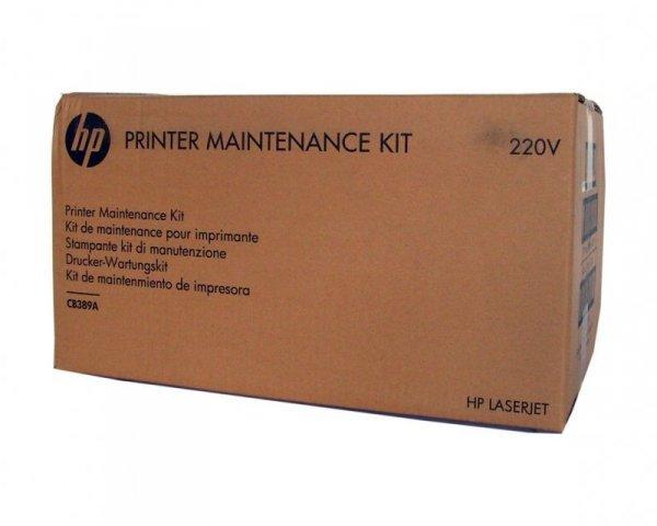 HP Zestaw naprawczy CB389A