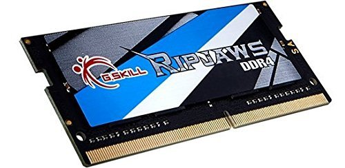 G.Skill SO-DIMM 8GB DDR4-2133, F4-2133C15S-8GRS, Ripjaws
