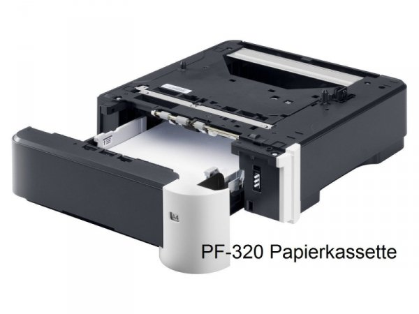 Kyocera Kasetka na papier 500 ark.PF-320