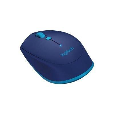 Logitech M535 Bluetooth Mouse blue
