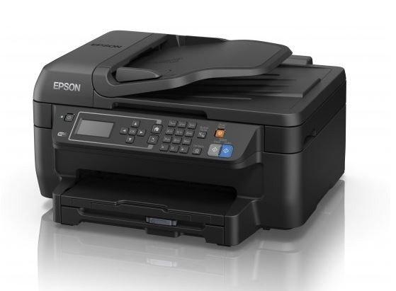Epson WorkForce WF-2750 DWF