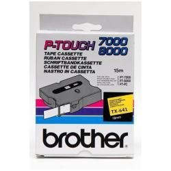 Brother Taśma TX-641