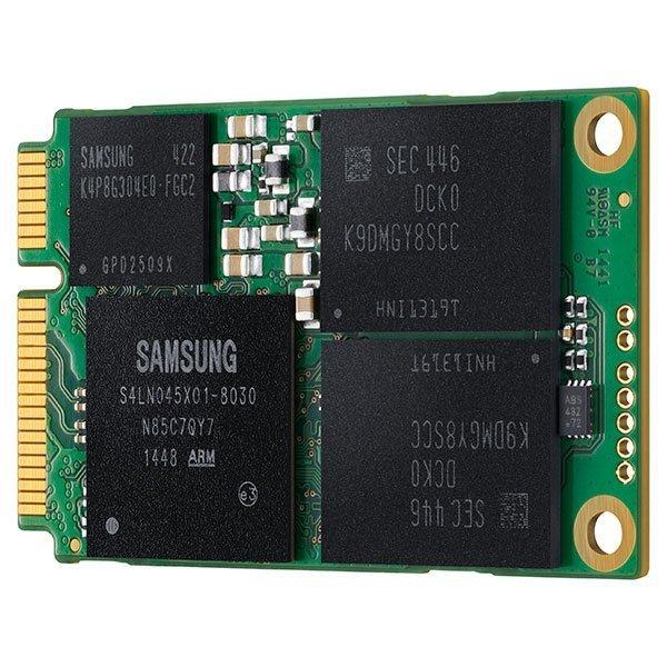 Samsung 850 EVO mSATA 250 GB SSD SATA III