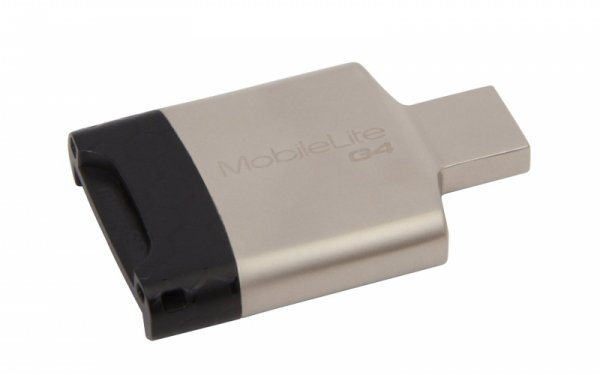 Kingston MobileLite Reader G4 USB3