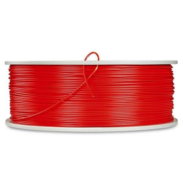 Verbatim 3D Printer Filament ABS 1,75 mm 1 kg red