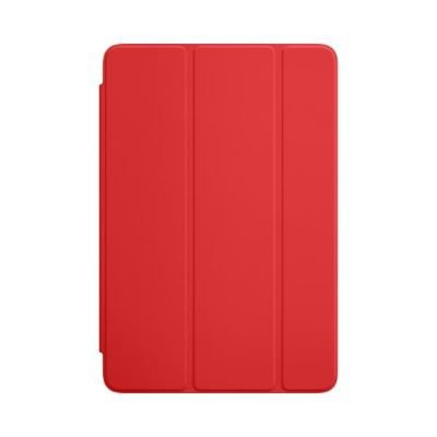 Apple iPad mini 4 Smart Cover red MKLY2ZM/A