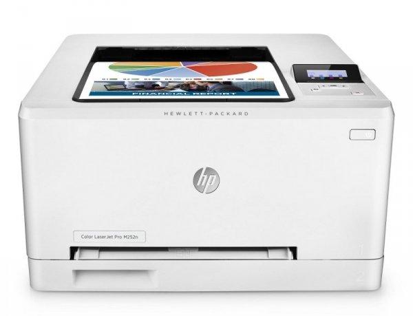 HP Color Laserjet Pro M252n  B4A21A#B19