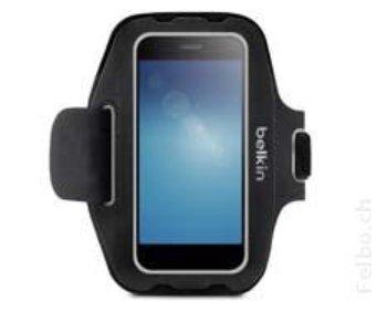 Belkin Sport Fit Universal Sport Armband ab 5,5  sw.  F8M953btC00