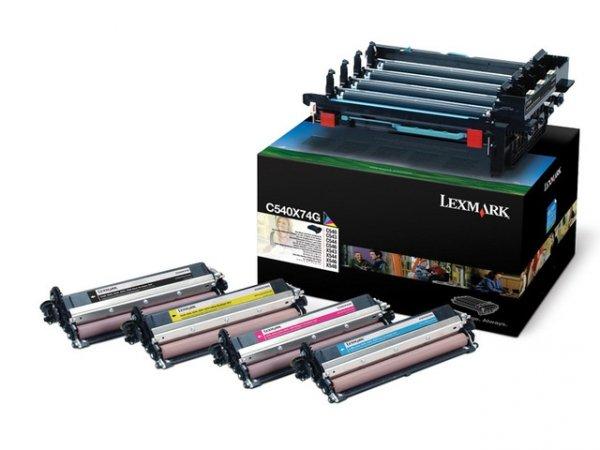 Lexmark Bęben światłoczuły Kit C540X74G