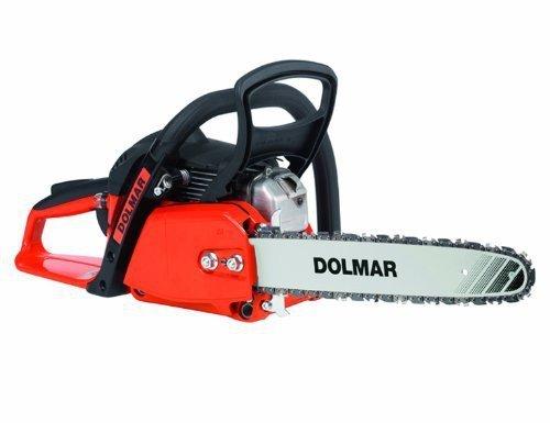 Dolmar Piła łańcuchowa spalinowa PS-32 C orange