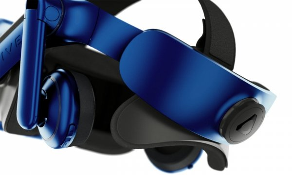 HTC VIVE PRO Zestaw Gogle VR